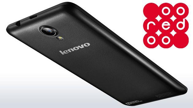 Pack Prepaye Lenovo A319 Satisfait Et Rembourse