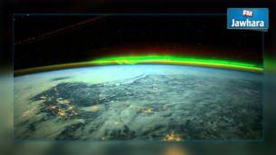 Nasa : Des images époustouflantes des aurores polaires en 4K (Vidéo)