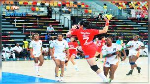 Handball - CAN Angola 2016 : Programme des demi-finales