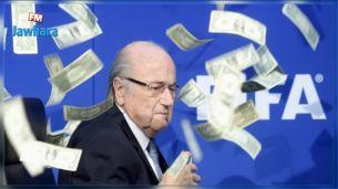 Fifa : Le TAS maintient la suspension de Joseph Blatter