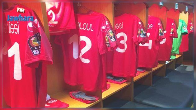 CAN 2017 : Classement final de l'équipe nationale