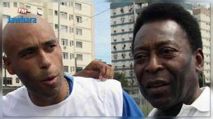 Le fils de Pelé condamné à plus de 12 ans de prison