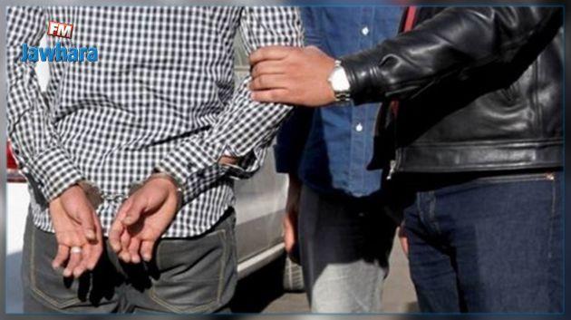 Ariana : Arrestation d'un homme recherché et condamné à 5 ans de prison