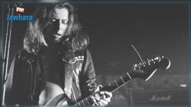 Décès de l'ancien guitariste de Motörhead, Eddie Clarke