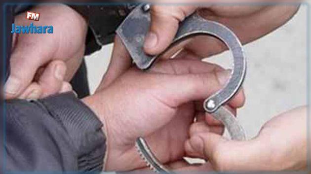 Cambriolage de maisons à Hammam-Sousse : Arrestation d'un suspect