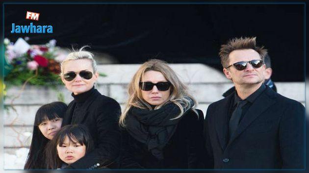 Héritage de Johnny Hallyday : Ses enfants Laura et David contestent le testament