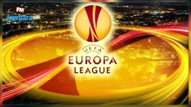 Europa league huiti mes de finale r sultat du tirage au sort - Resultat coupe europa league ...