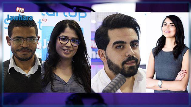 Startup Story - The Pitch (Ep 4) : La création d'emploi par les startups entre illusion et révolution