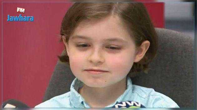 Belgique : Il obtient de bac à 8 ans