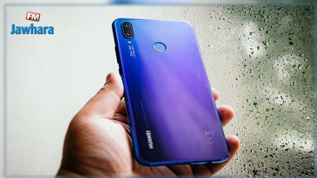 La Serie Huawei Nova 3i Redefinit Ce Que Signifie Etre A La Mode