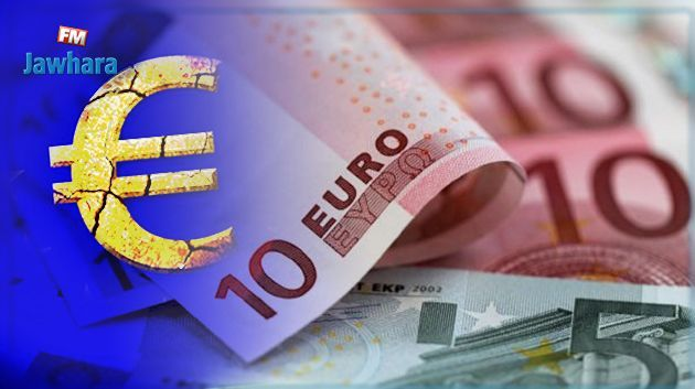 L'euro stable face au dollar