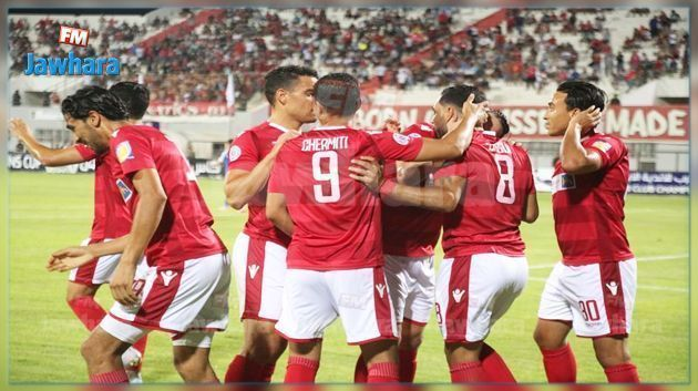 Coupe Arabe : Composition probable de l'ESS face au Wydad Casablanca