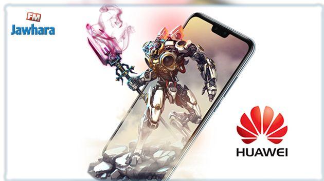 Bientôt un premier smartphone gaming chez Huawei