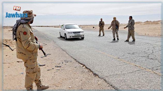 Libye : 9 morts dans une attaque terroriste