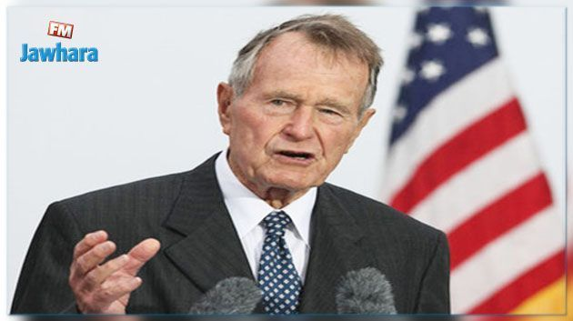 L'ancien président américain George Bush est décédé