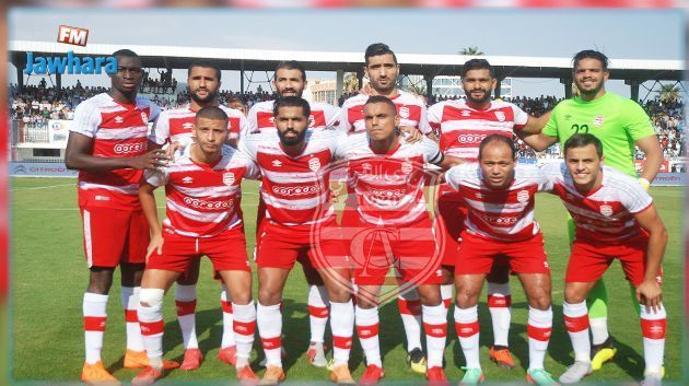 Ligue des Champions : Formation probable du Club Africain face à l'APR Rwandaise