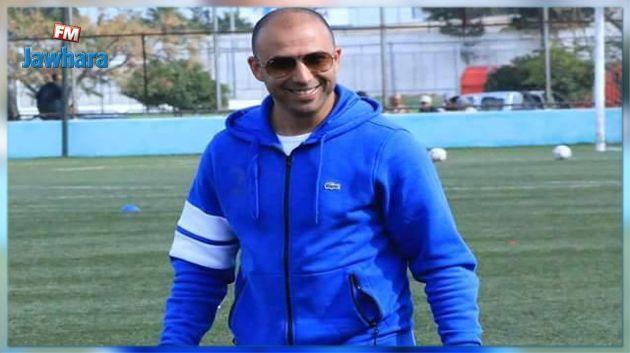 JS Kairouan : Khaled Mouelhi nouvel entraîneur