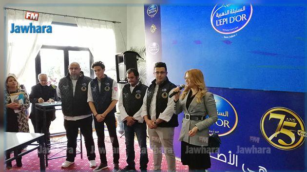 Bocuse d'or : L'EPI D'OR soutient les jeunes chefs tunisiens