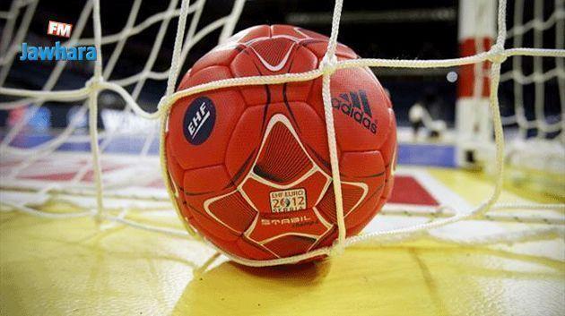 Hand - Championnat : Programme de la 6e journée play-off