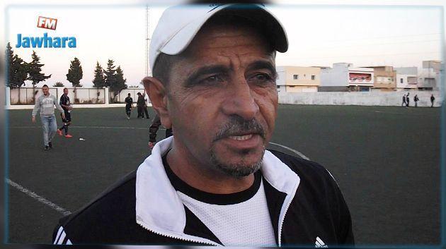 Mehrez Miladi, nouvel entraineur de l'ES Zarzis