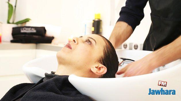 ERIC ZEMMOUR Salon de coiffure et beauté Hôtel Royal Thalassa Monastir