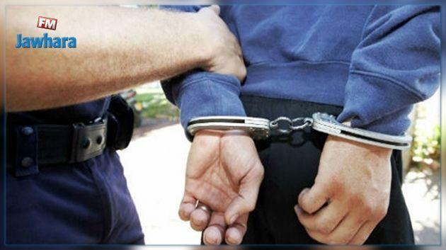 Sousse : Un jeune de 18 ans faisant l'objet de 5 mandats de recherche arrêté