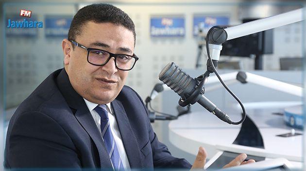 Le gouverneur de Monastir Akram Sebri, interdit de voyage