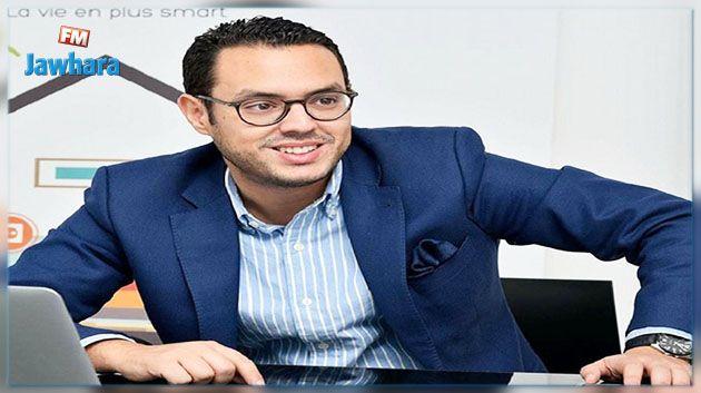 Amine Chouaieb nouveau PDG du groupe Cellcom (Evertek)