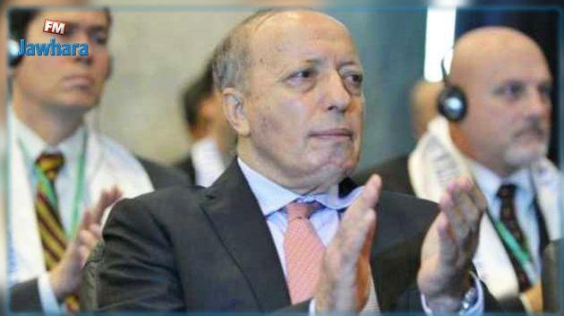 Algérie :  Le chef des services de renseignements démis de ses fonctions