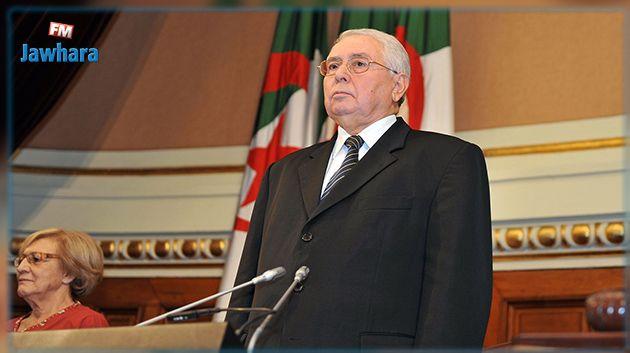 Algérie : Abdelkader Bensalah nommé président par intérim