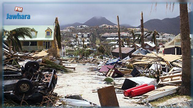 Etats-Unis : Au moins huit morts dans des tornades et des inondations