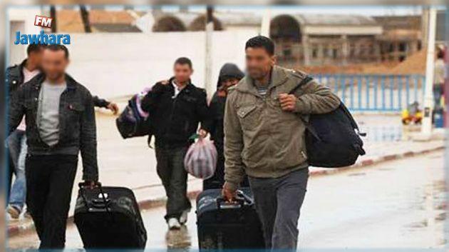 Libération de 12 Tunisiens arrêtés en Libye