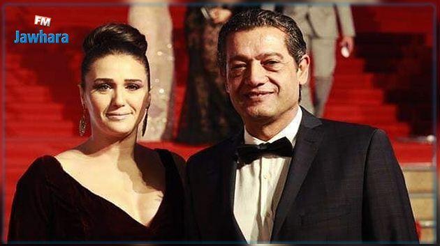 Non, Mariem Ben Chaâbane n'est pas mariée à l'acteur algérien Hassan Kachach