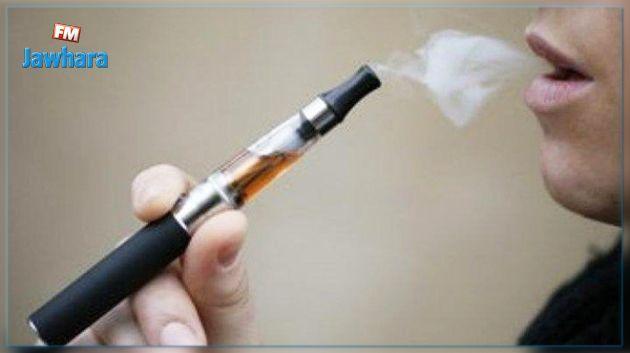 Cigarettes électroniques : Les liquides aromatisés suspectés d'endommager les cellules cardio-vasculaires