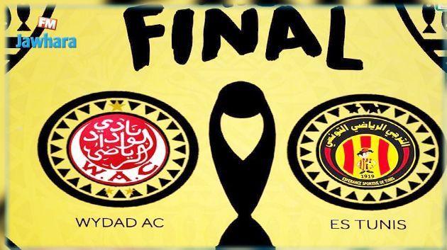EST - Wydad Casablanca : Formations probables des deux équipes