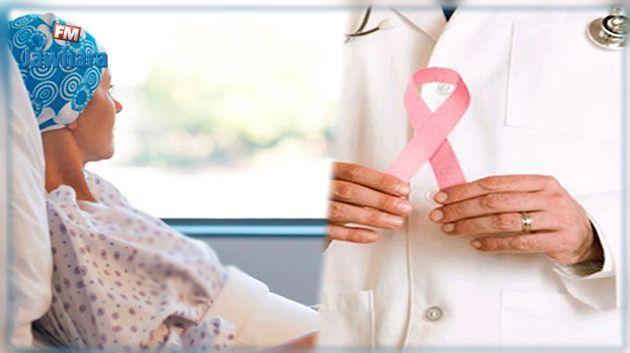Cancer du sein : Un nouveau type de traitement prometteur