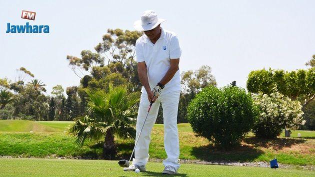 Un tournoi de Golf baptisé