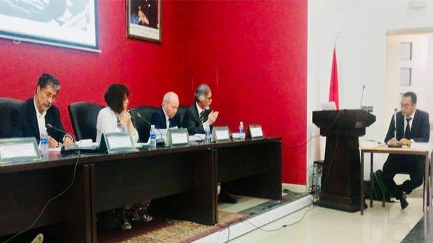 Au Maroc, brillante soutenance de la première thèse en études brachylogiques