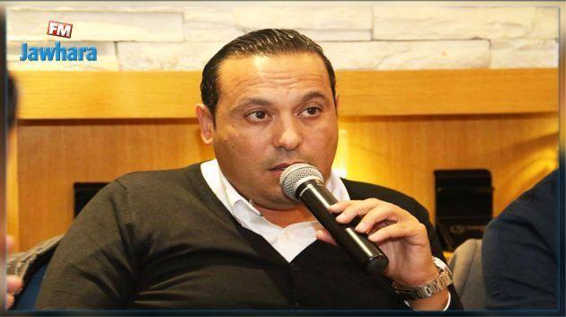 Officiel : Montassar Louhichi, nouvel entraîneur du Stade tunisien