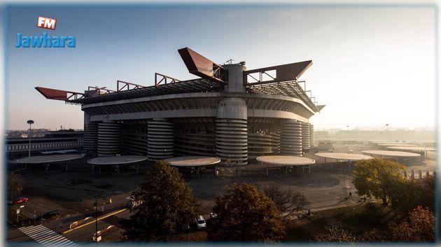Italie : Le mythique stade San Siro va être détruit