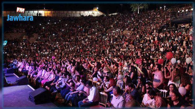 La 55ème édition du festival international de Carthage du 11 juillet au 20 août 2019