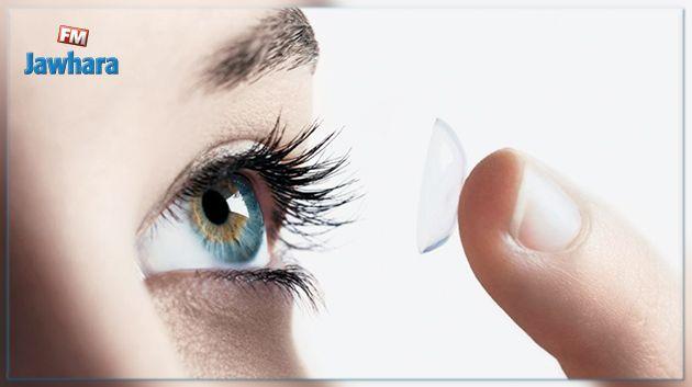 Des lentilles de contact pourront bientôt permettre de zoomer en un clin d'œil