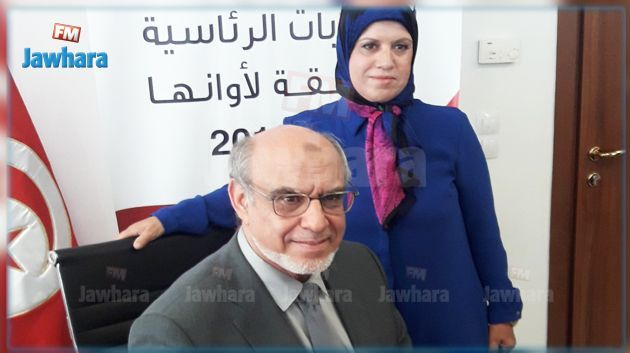 Présidentielle : Hamadi Jebali dépose sa candidature