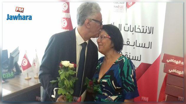 Présidentielle : Hamma Hammami dépose sa candidature