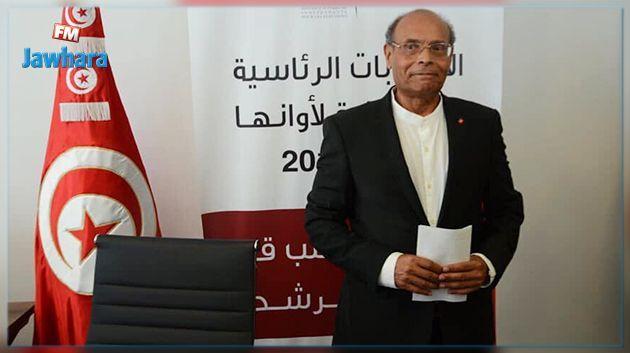 Moncef Marzouki : Je me sens encore tout à fait jeune à l'âge de 74 ans