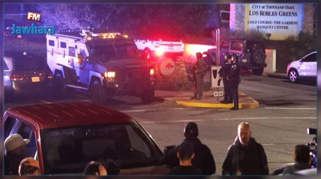 Etats-Unis : Au moins quatre morts dans une attaque au couteau en Californie