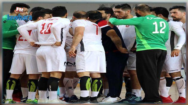 Handball : La rencontre amicale entre l'Etoile du Sahel et l'Algérie annulée