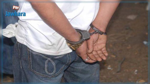 Monastir : Arrestation d'un élément