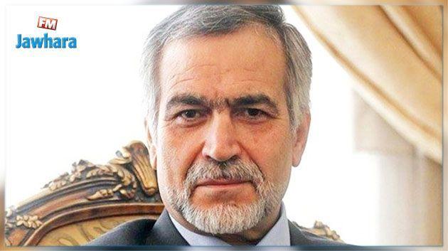Iran : Le frère du président Rohani condamné à cinq ans de prison ferme