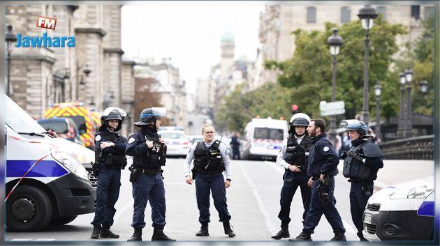 Attaque au couteau à la préfecture de police de Paris : 4 policiers morts, l'assaillant neutralisé